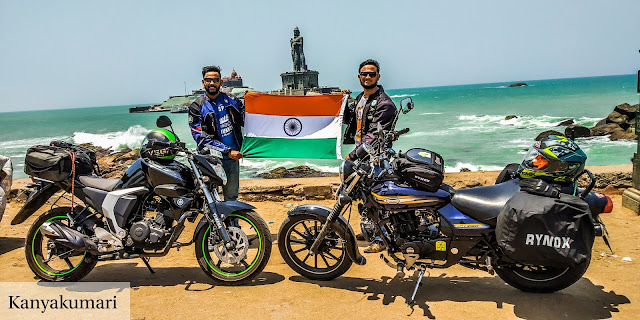 South India Sprint Motorcycle Ride | Explore India Series