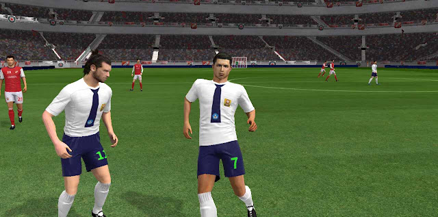 kit dream league soccer baju smp