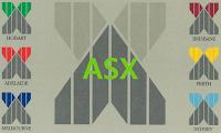 호주 주식 : ASX 20 지수 구성종목 목록 (리스트) 및 오늘 주식 시세 주가 표 ASX 20 Index Components