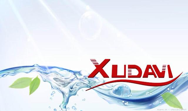 Nước uống Xudavi- Từ thiên nhiên, nước mát lành