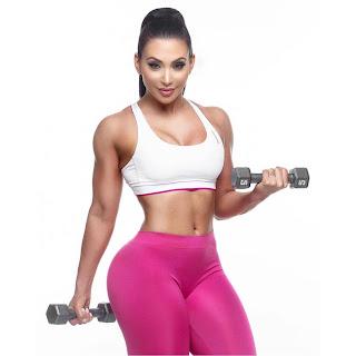 Mel G Ready To Launch Fit Esteem Lifestyle App On Diva9ja