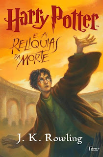 Há exatamente 10 anos, 'Harry Potter e as Relíquias da Morte' era publicado no Brasil | Ordem da Fênix Brasileira