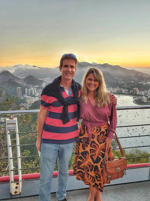 Blog Apaixonados por Viagens - Estação Inverno Maravilha - Bondinho Pão de Açúcar