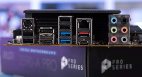 Corsair: As VRMs relocate to the module, DDR5 memory will require greater cooling