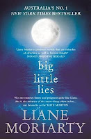 Big Little Lies Review Recommendation -Liane Moriarty - Women's Fiction Book Recommendations