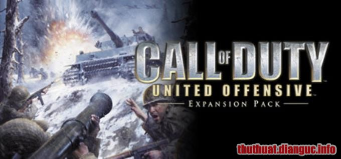 Download Game Call of Duty: United Offensive Full Crack