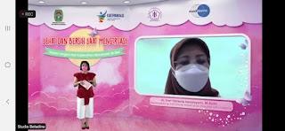 hygiene menstrual day