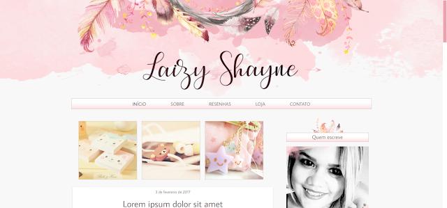 Laisy Shayne
