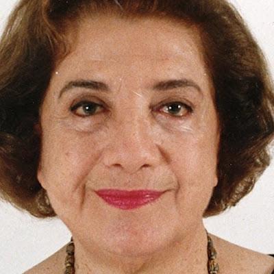 Meira del Mar, Derechos reservados, Escritoras colombianas,