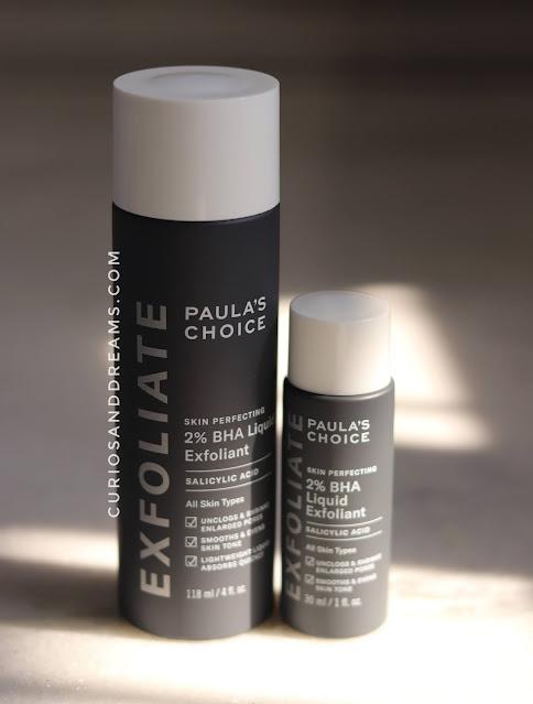 Paula's Choice India, Paula's choice 2% BHA Exfoliant, Paula's choice 2% BHA review