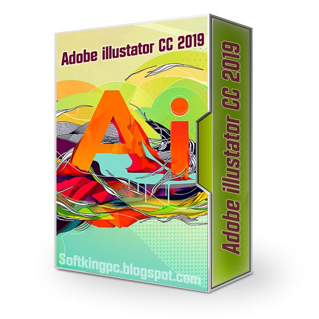 Adobe Illustrator Cc 2019 Full Version 32 Bit 64 Bit For Windows 10 8 7 Xp Vista Free Download