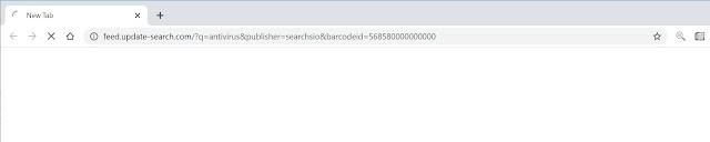 UpdateSearch (Hijacker)