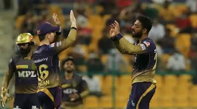 Cricket Highlights – KKR vs RCB 31st Match IPL 2021