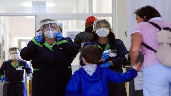 Italia inaugura año escolar bajo estrictas normas sanitarias
