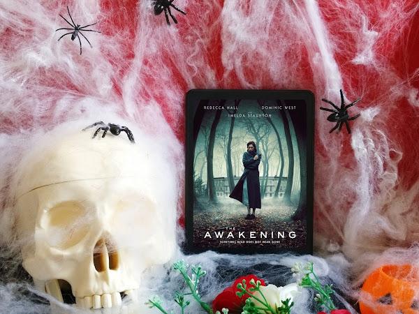 Dica de Filme - The Awakening
