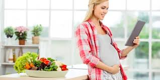maintaining-healthy-pregnancy-weight- tips baby