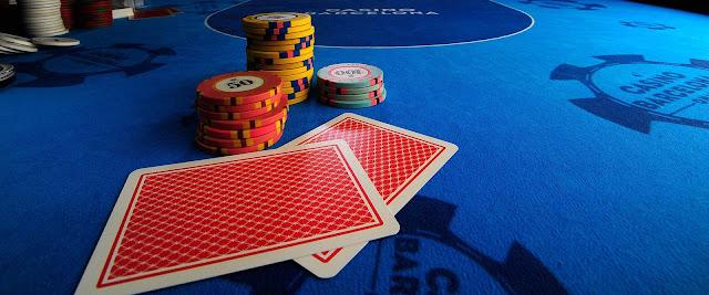 Kapan Menentukan Nilai Taruhan di Mississippi Poker