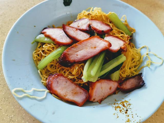 Wang_Jiao_Shu_Shi_Wanton_Noodle_Hougang_Hainanese_Village_旺角熟食
