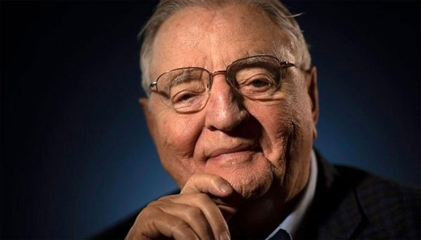 Former US Vice President Walter Mondale Has Died At The Age of 93