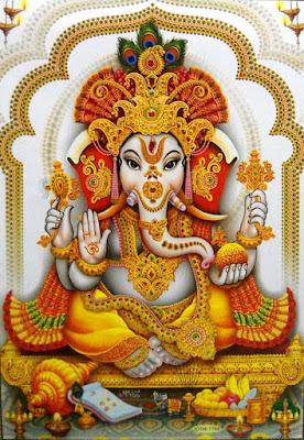 वक्रतुंड महाकाय Vakratunda Mahakaya Mantra