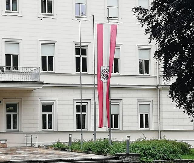 ما هو الحزب النمساوي المفضل لدى العرب