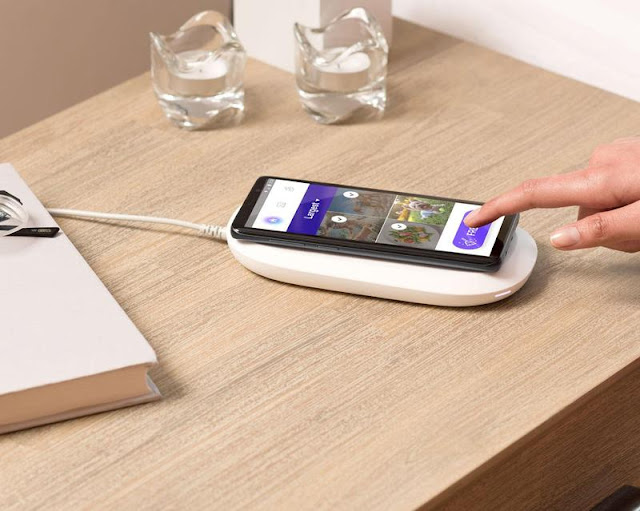 6. SanDisk iXpand Wireless Charger