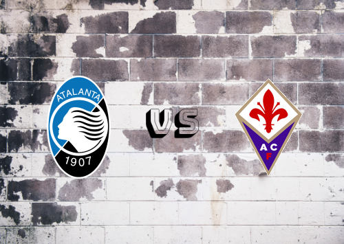 Atalanta vs Fiorentina  Resumen