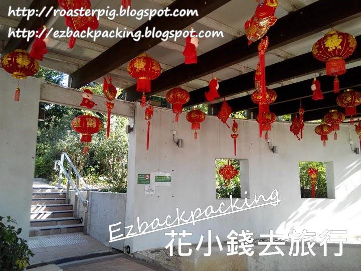 農曆新年好去處:大埔海濱公園
