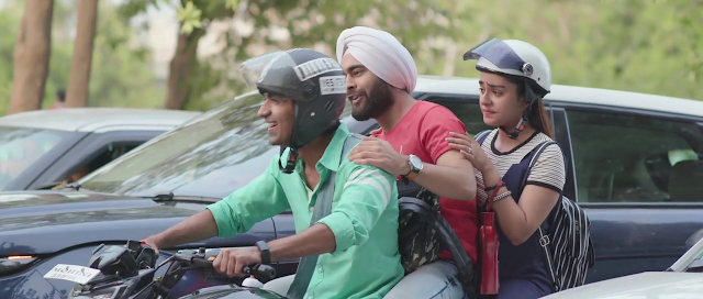 College Romance Season 1 Hindi 720p HDRip