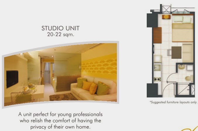 Affordable Property Listing of the Philippines: Shine Residences ...