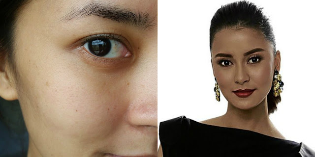 #WokeUpLikeThis: Celebrities and their FACE without make up. Sino Ang May Likas Na Ganda?