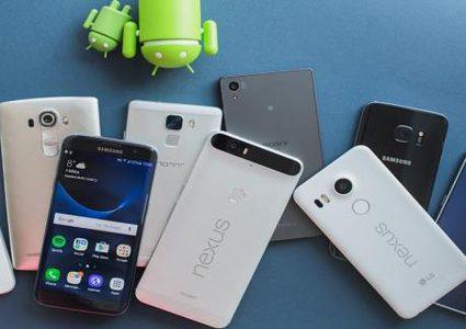 مميزات قوية تجدها في هواتف الأندرويد ولن تجدها بهواتف الأيفون