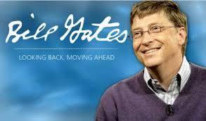 Fakta Bill Gates Bos Microsoft