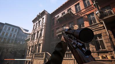 Industria Game Screenshot 7