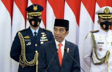 PDIP Singgung Menteri Pengkhianat: Arahan Presiden Harus Jelas, Jangan Timbulkan Kepanikan