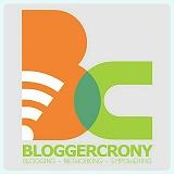 Bloggercrony Community