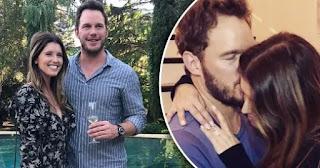 Chris Pratt Is Engaged to Katherine Schwarzenegger, and His Former Anna Faris Congratulates Him