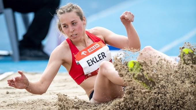 Ekler Luca világcsúccsal paralimpiai bajnok
