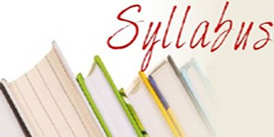 SSC Central Region Syllabus 2016