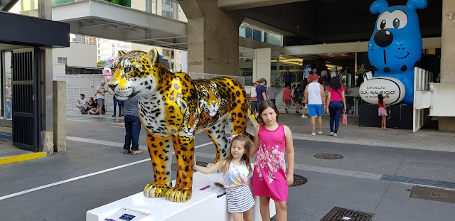 São Paulo com crianças - 4 atrações imperdíveis