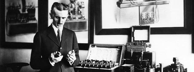 Nikola Tesla đã dự đoán chính xác về sự xuất hiện của những chiếc smartphone cách đây 100 năm
