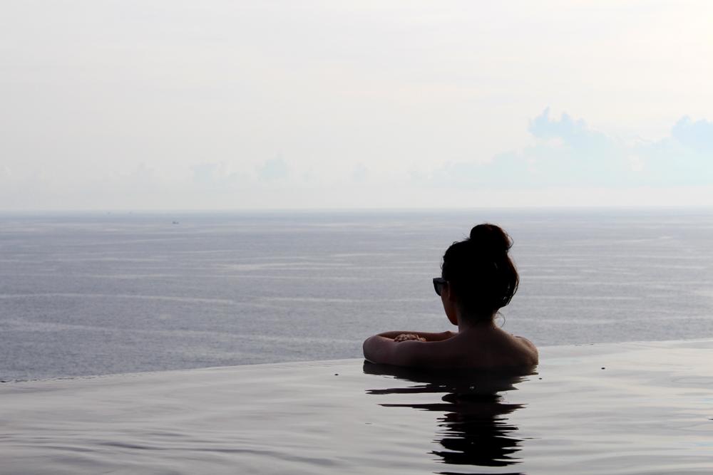 Emma Louise Layla at Paresa Phuket, Thailand | travel blog