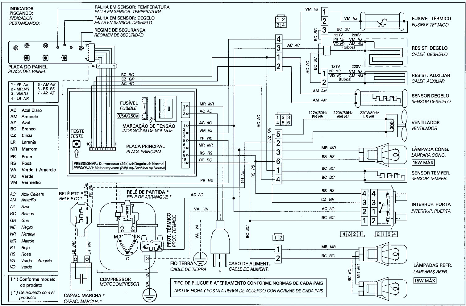Lr Treadmill Motor Wiring Diagram