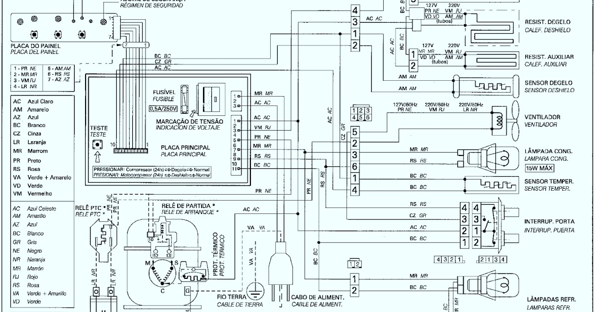 Lr Treadmill Motor Wiring Diagram