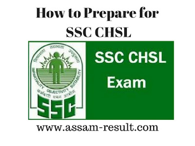 How to Prepare for SSC CHSL