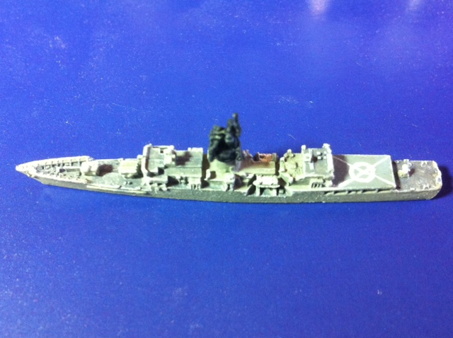 GHQ Models- The Best Damn Wargaming Products Since 1967
