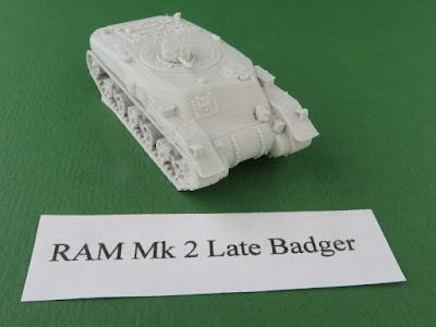 Ram Tank picture 12