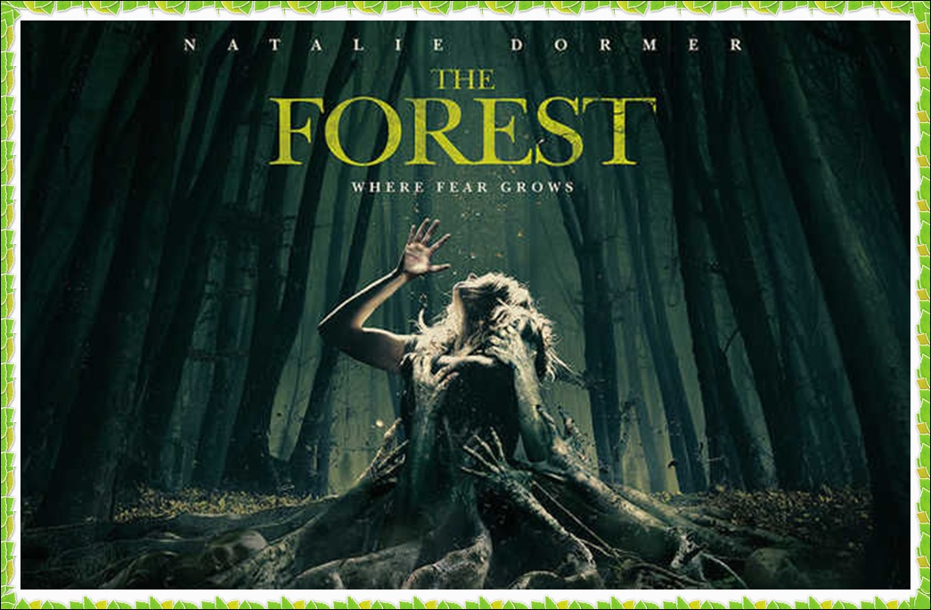 Download Film Forest Full Movie (Lengkap) Tayang 2020