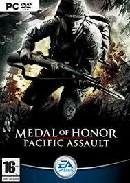 تحميل Medal of Honor Pacific Assault
