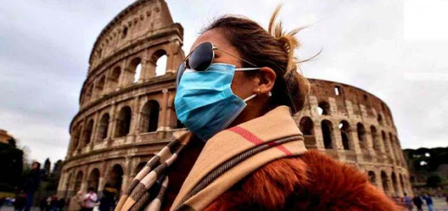Откуда берутся опасные вирусы